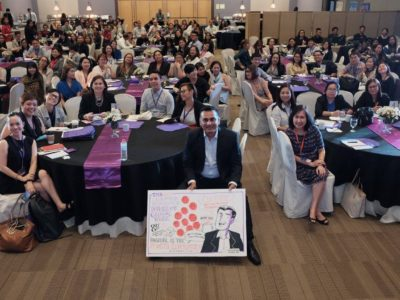 Here's What We Learned During Talent Management Asia 2017